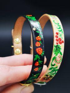 Collar artesanal - Antonina Kadyrova